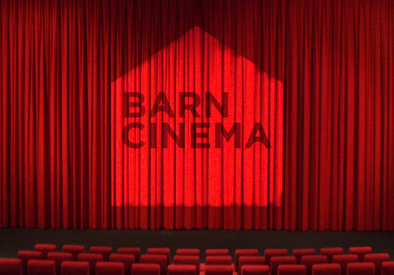 Barn Cinema 1